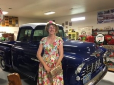 May 2019 Braden's Museum & Picnic Tour