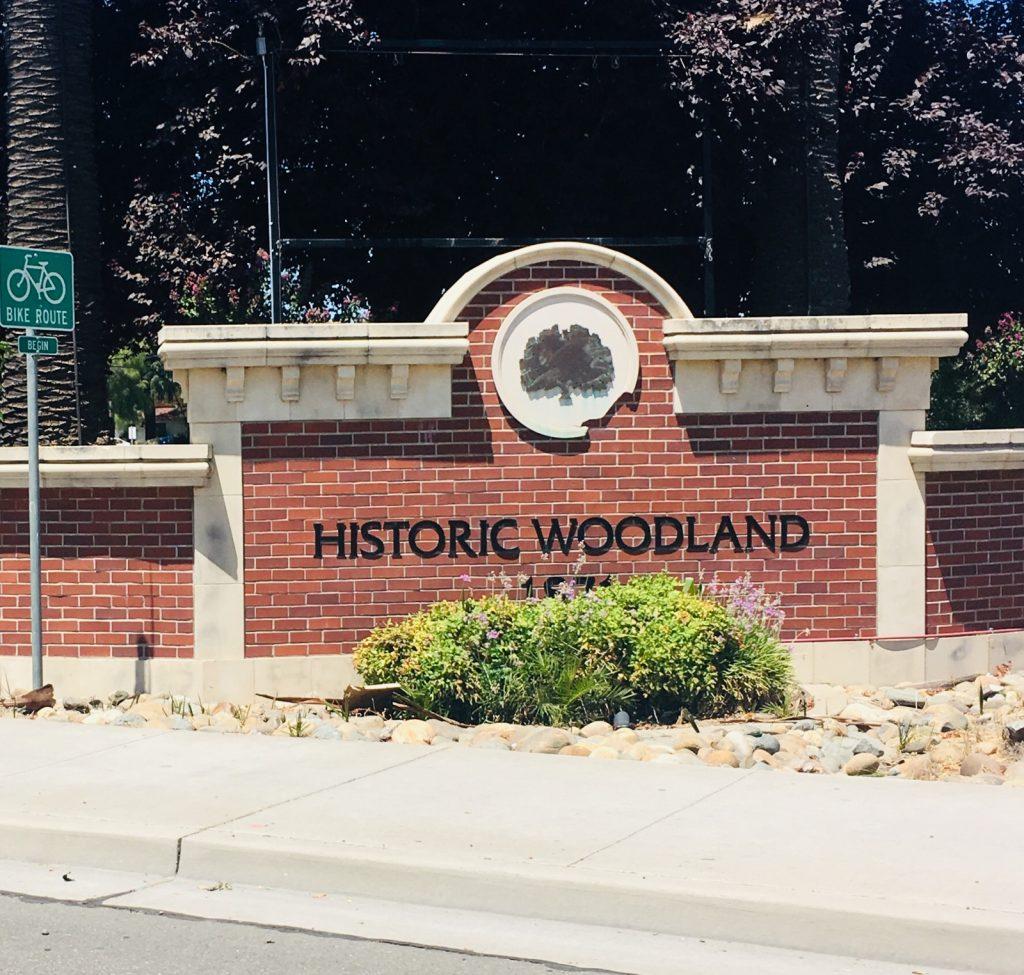 Modesto Model A Club - Woodland Tour