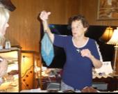 Modesto Model A Club - Shirley's Purse Seminar
